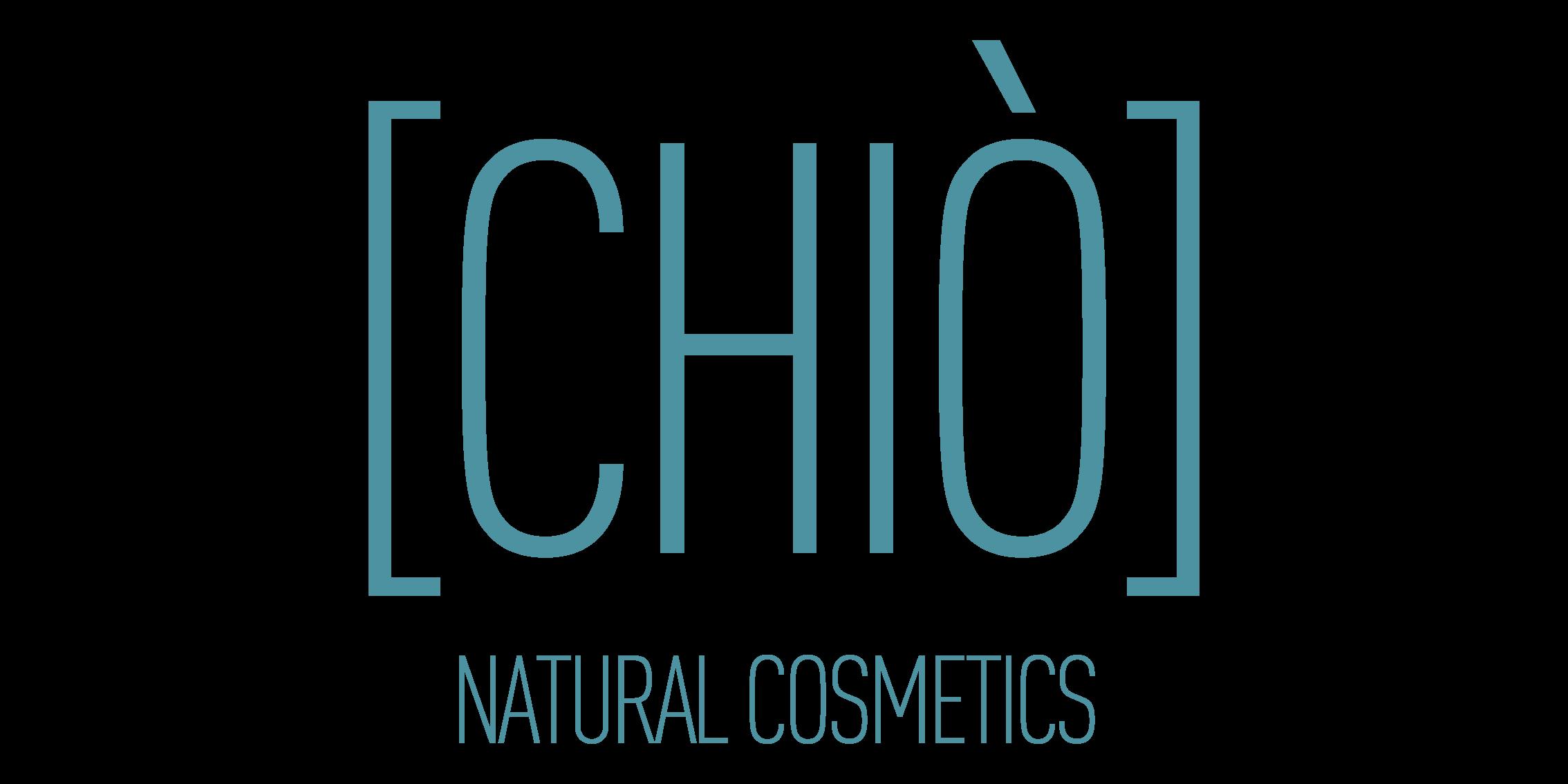 Logo Chiò