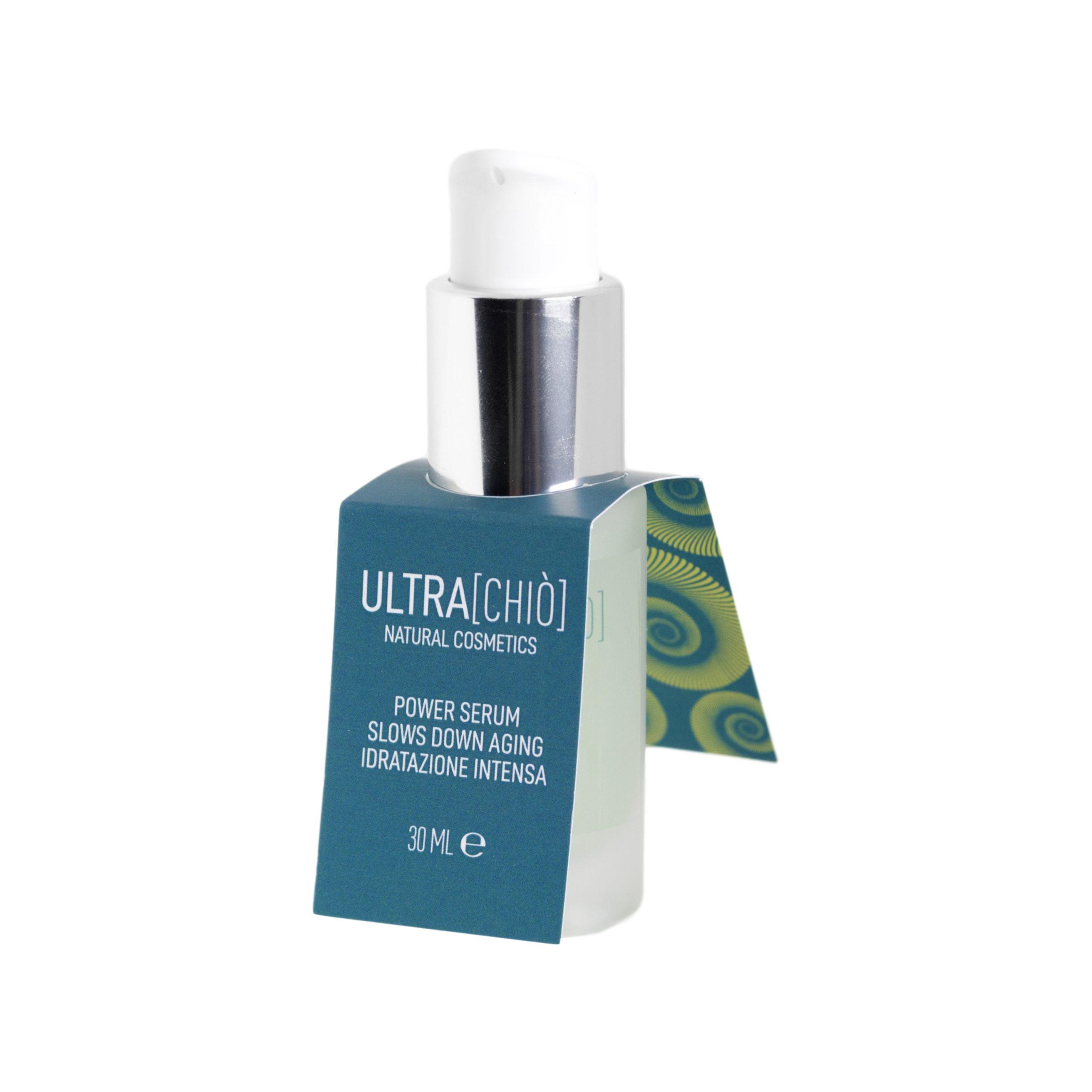 Ultra [chiò] – power serum