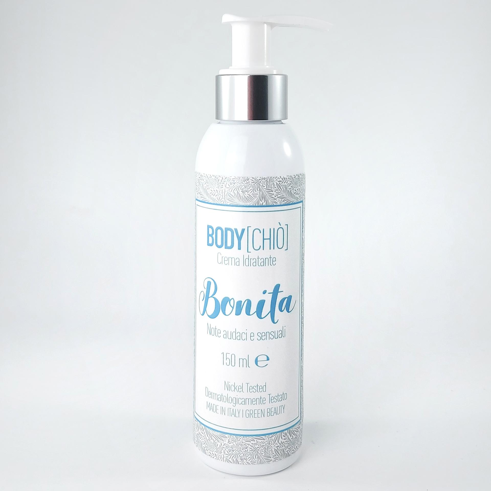 Bonita – crema idratante (150ml)